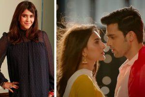Kasautii Zindagii Kay| Ekta Kapoor ends mystery behind character names Prerna and Anurag