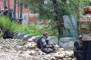 Terror elements trying to create fear before J-K elections