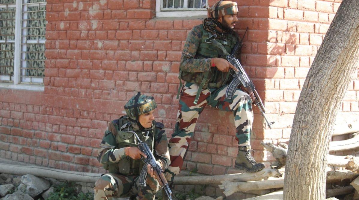 Kashmir abductions