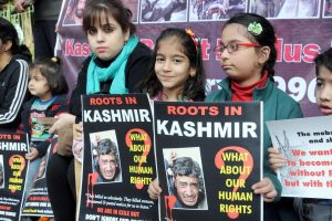 Panun Kashmir demands special session of UNHRC to discuss displaced Kashmiri Hindus