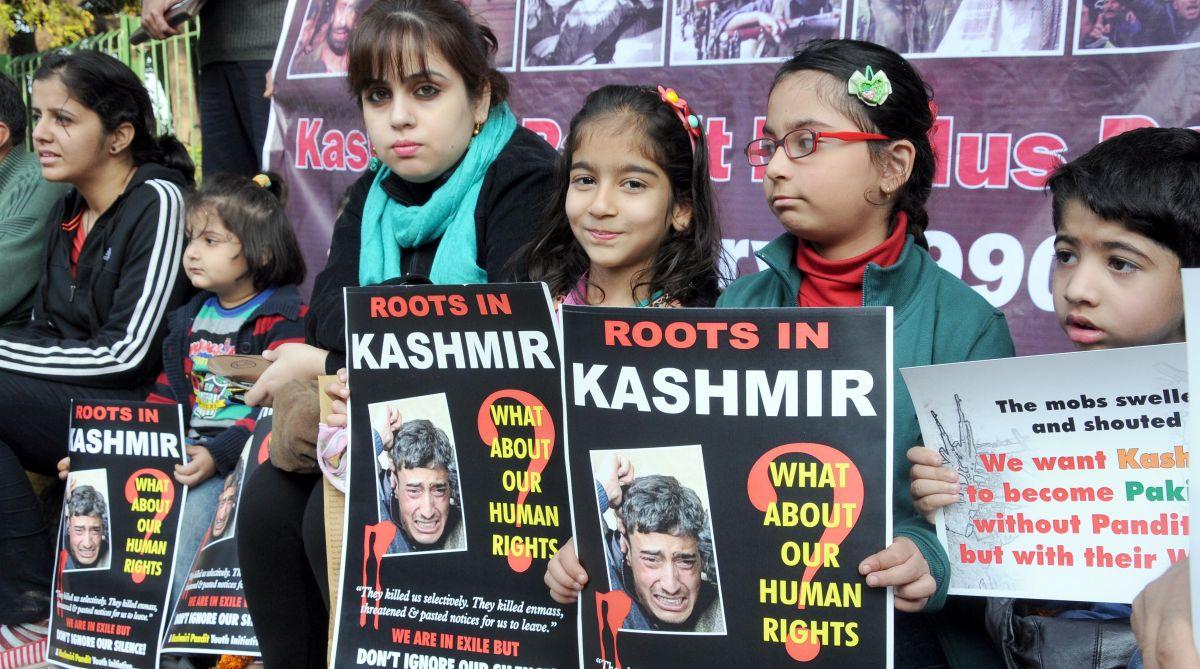 Kashmiri Hindus, Panun Kashmir, UNHRC, special session, Kashmiri Pandits