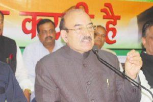 Congress demands JPC probe into Rafale deal