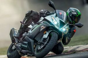 Kawasaki Ninja ZX-6R getting ready for India