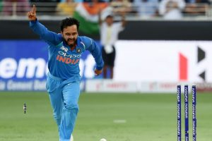 India vs Australia | Captain backed me in my tough phase, it's payback time now: Kedar Jadhav