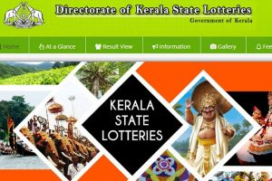 Kerala Lottery Results 2018: Karunya KR-363 winner list announced at keralalotteries.com | Check now