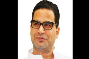 Election strategist Prashant Kishor joins Nitish Kumar's JD(U)
