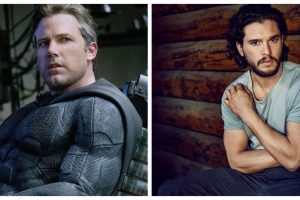 Batman: Is Ben Affleck to be replaced by Game of Thrones star Kit Harington?