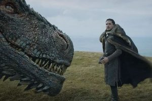 Not everyone's going to be happy: Kit Harington on Game of Thrones' ending