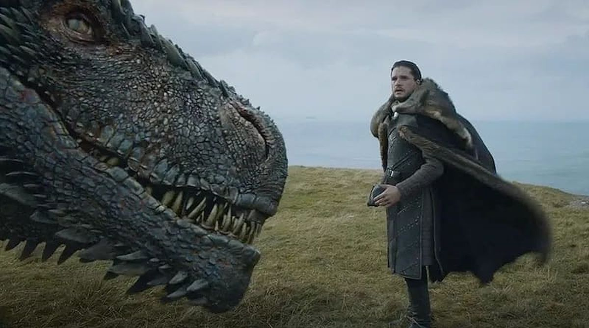 Game of Thrones star Kit Harington vows to never return to the show