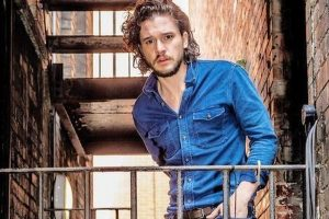 Game of Thrones star Kit Harington wants a gay actor to play a superhero