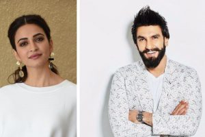 Kriti Kharbanda to star with Ranveer Singh in an ad commercial