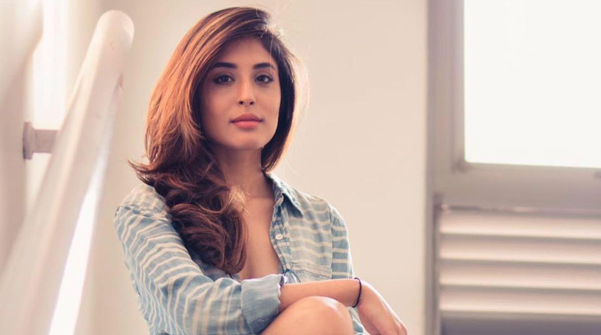 Exclusive | I am a greedy actor: Kritika Kamra