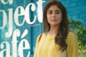 Kritika Kamra found Ahmedabad 'very cool'