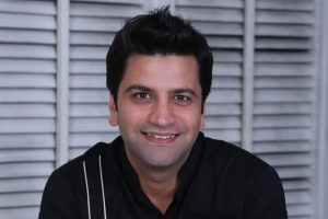 Kunal Kapur to trace story of Indian curries