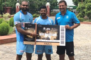 Online Tickets for Semi-Finals, Final of Odisha Hockey Men's World Cup 2018 on sale now