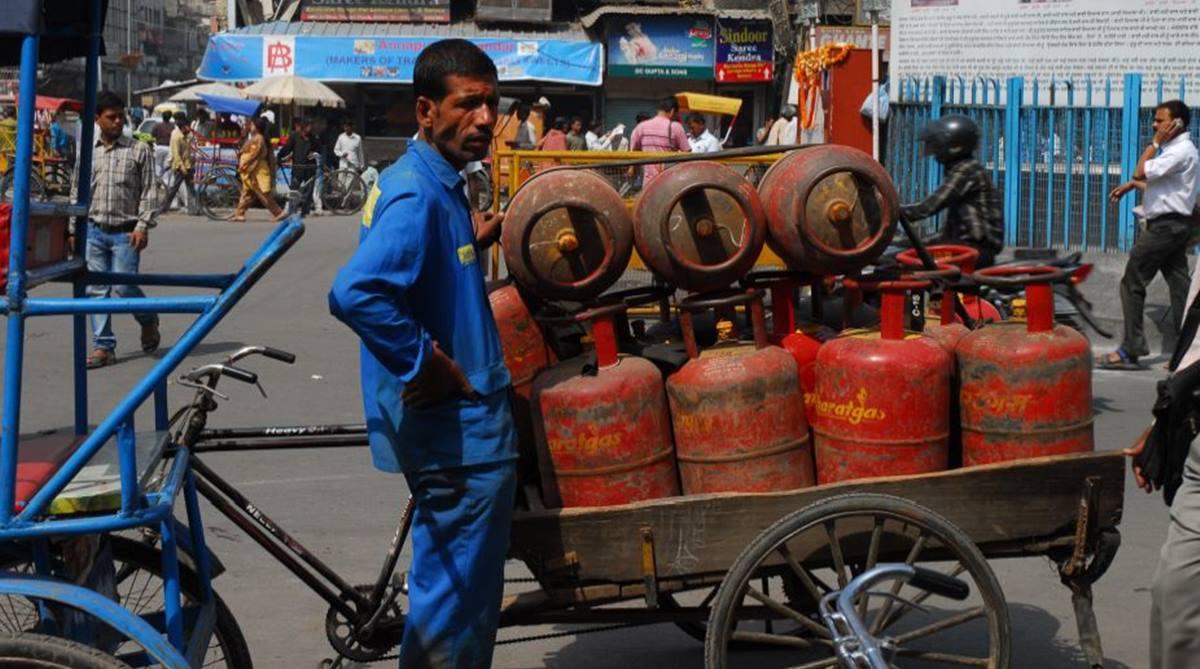 LPG price, LPG price hike, dealers commission