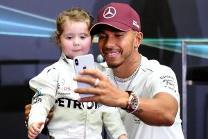 Russian GP: Lewis Hamilton seeks to tighten title grip