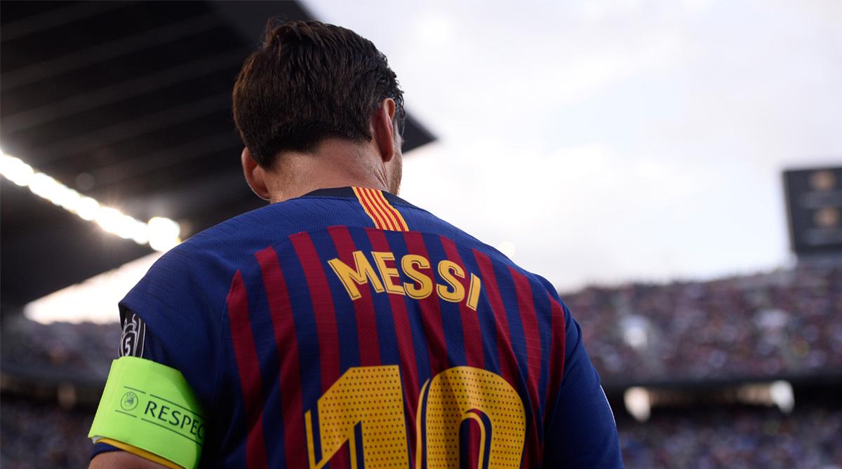 UEFA Champions League, Liverpool F.C., Liverpool vs Paris Saint-Germain, Roberto Firmino, Paris Saint-Germain F.C., F.C. Barcelona, Lionel Messi, Tottenham Hotspur F.C.