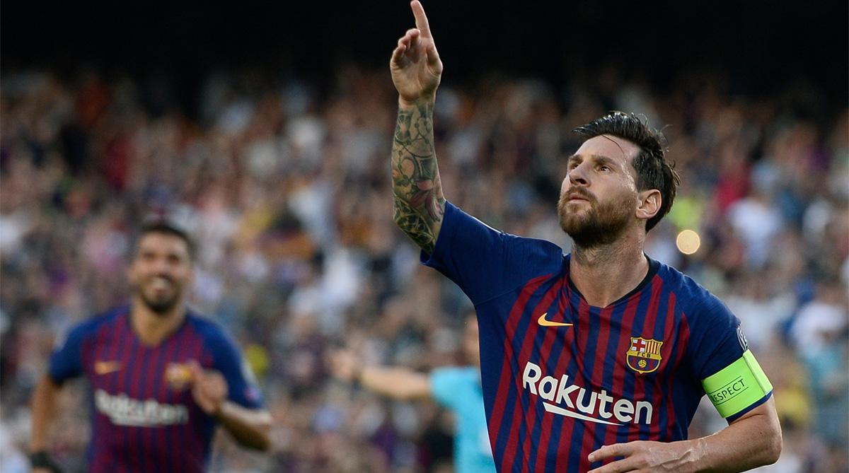 La Liga, Miami, F.C. Barcelona, Real Madrid C.F., Gareth Bale, Lionel Messi