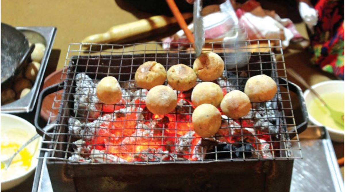 Purvaiya: Flavours of the East