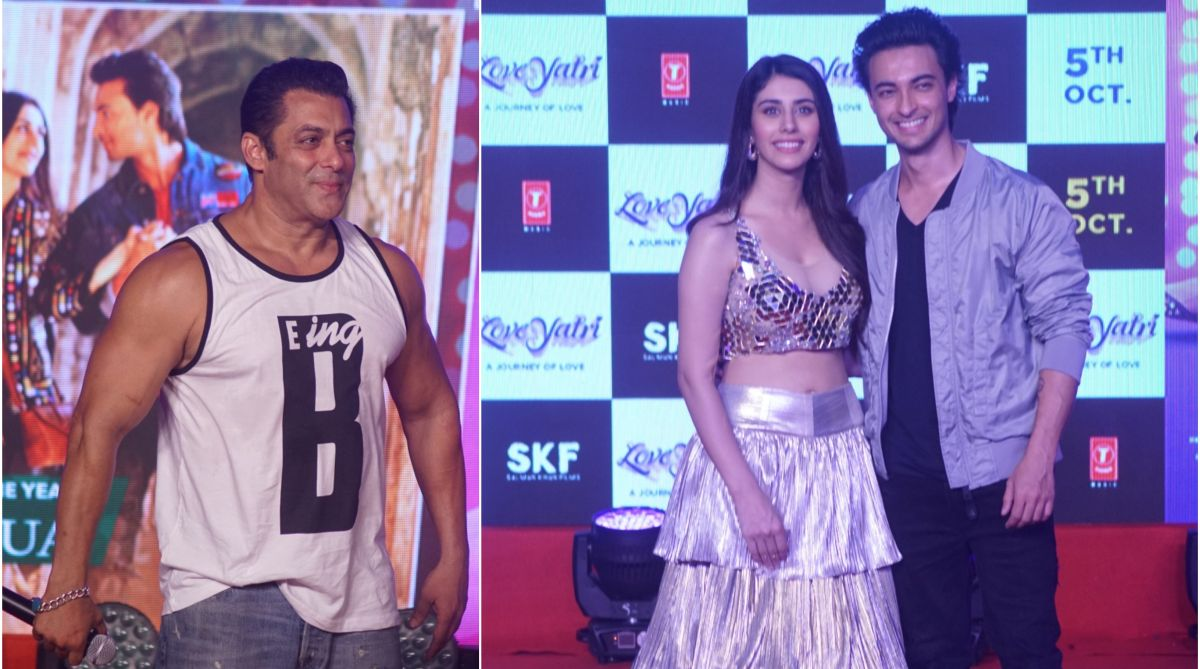 LoveYatri team creates musical extravaganza night