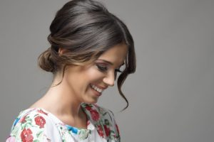 Rock your locks with stylish chic buns