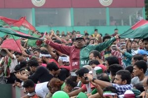 After eight long years, Mohun Bagan win Calcutta Football League