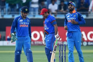 Don't want to get fined: MS Dhoni takes roundabout dig at umpires