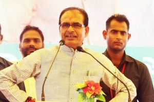 Congress is baying for my blood: MP CM Shivraj Singh Chouhan