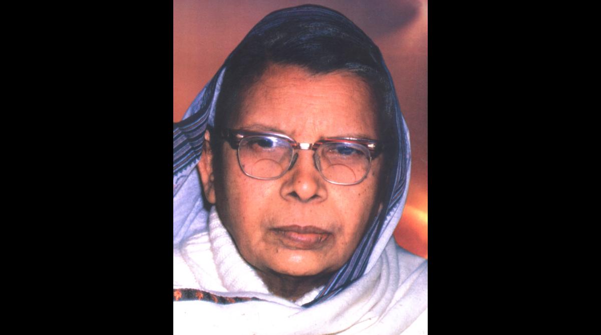 Mahadevi Varma death anniversary