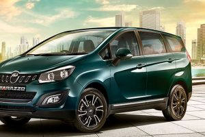 Mahindra Marazzo launched in India | Starting price Rs 9.99 lakh