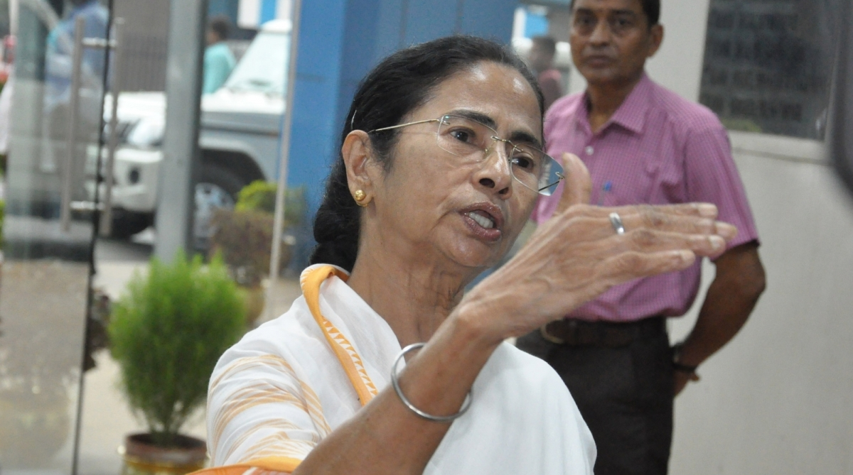 Scams in Jan Dhan, Ujjwala schemes will be unearthed in future: Mamata Banerjee