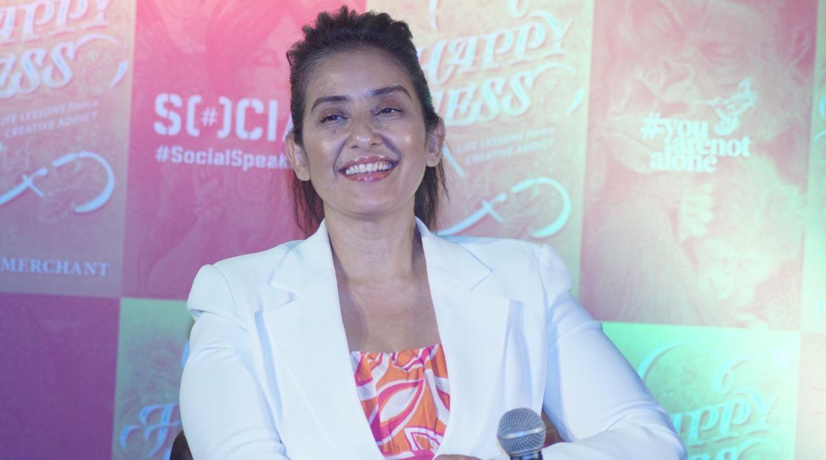 It's perfectly fine to prioritise yourself: Manisha Koirala