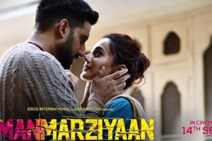 Manmarziyaan: Performances elevate this predictable love-triangle