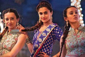Kundali | Video Song | Manmarziyaan | Abhishek, Taapsee, Vicky