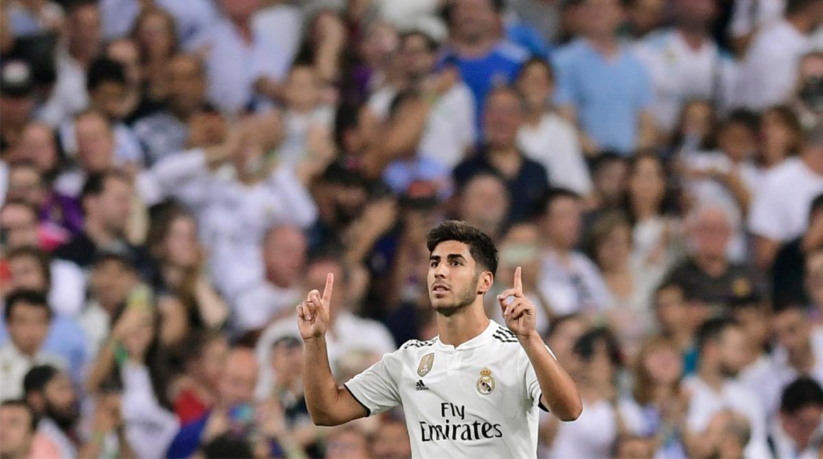 Real Madrid vs Espanyol, La Liga, Real Madrid C.F., Marco Asensio, Real Madrid News, Marco Asensio