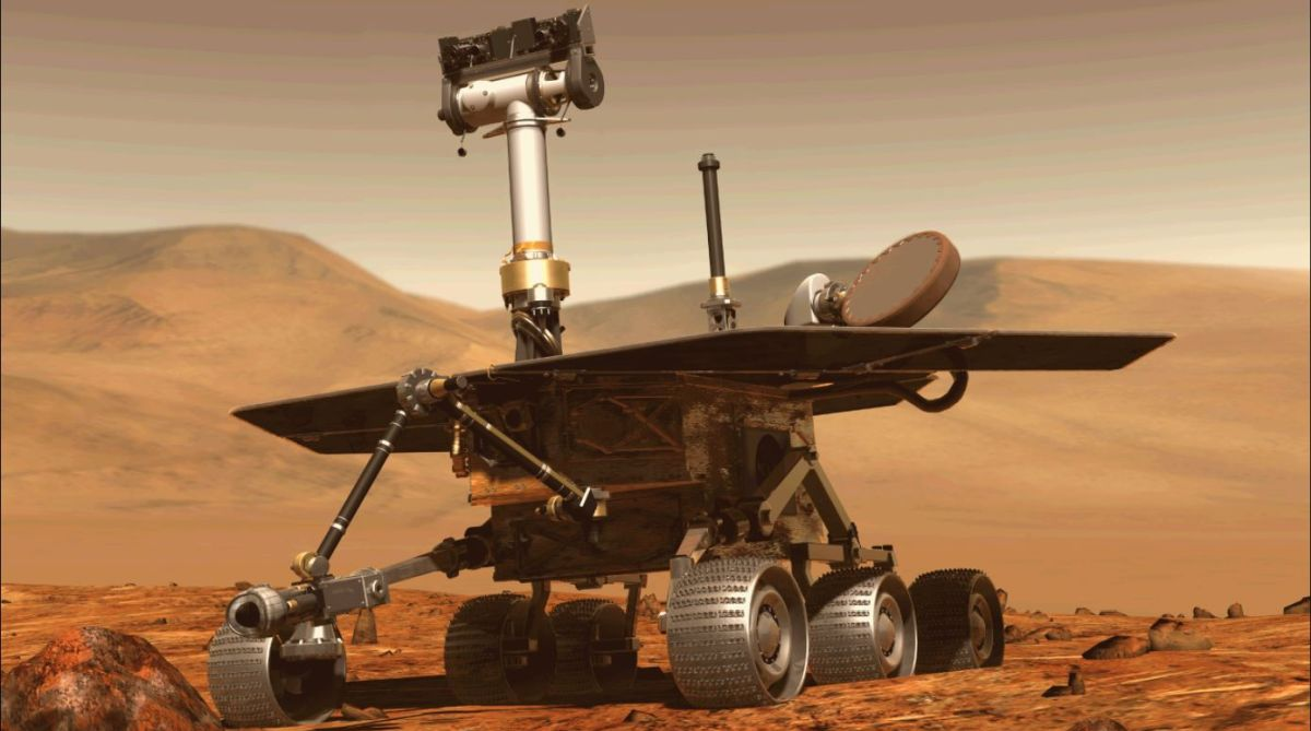 NASA plans 45-day campaign to get its Mars rover Opportunity back