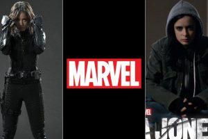 Marvel series on female superheroes on TV soon