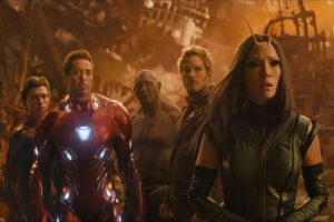 Marvel to re-release 'The Avengers: The Infinity War' in Hindi