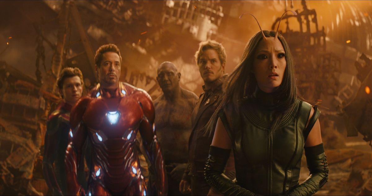 avengers infinity war in hindi