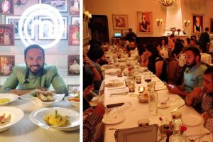 Food lovers treated to MasterChef cuisines at Artusi