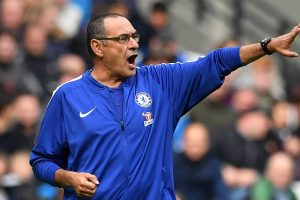 David Luiz 'confused' under Conte, says new Chelsea boss Sarri