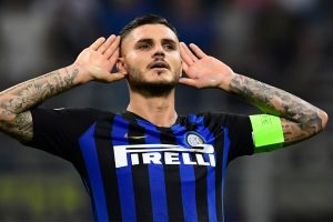 Serie A: Skipper Mauro Icardi leads from front as Inter Milan beat Fiorentina 2-1