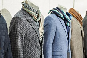 Men's fashion trends guide