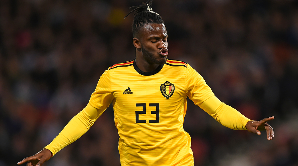 Belgium vs Scotland, Belgium Football, Premier League, Eden Hazard, Romelu Lukaku, Michy Batshuayi