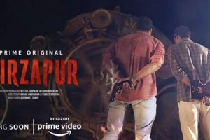 First look of Ali Fazal and Vikrant Massey's Mirzapur unveiled