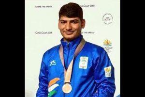 ISSF World Championships | Om Prakash Mitharwal strikes gold