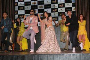 Mitron: Jackky Bhagnani, Kritika Kamra release new festive song