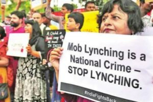 'Lynching'~a matter of grave concern in Bihar