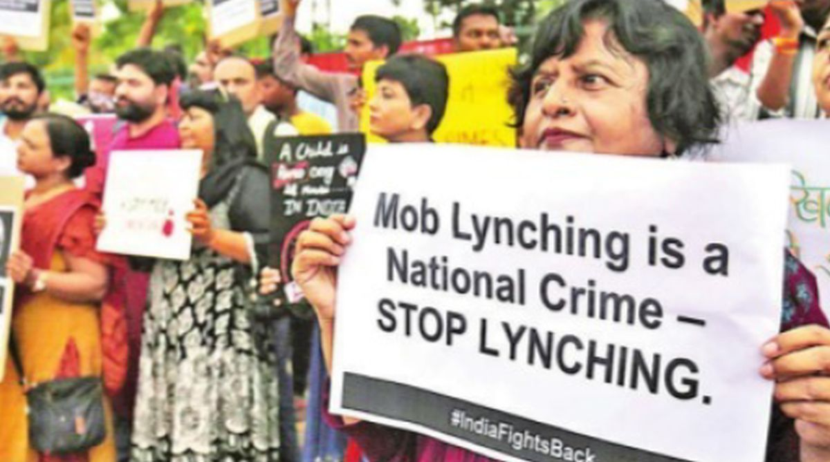 mob lynching, Bihar, Nitish Kumar, angry villagers, Mala Devi, RJD, Tejashwi Yadav, Grand Alliance
